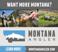 Montana Angler Fly Fishing