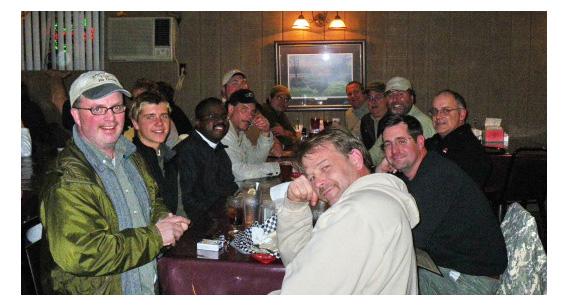 Steelhead Jam 2009