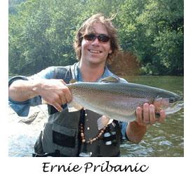 Ernie Pribanic