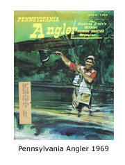 Pennsylvania Angler