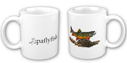 Paflyfish Mug
