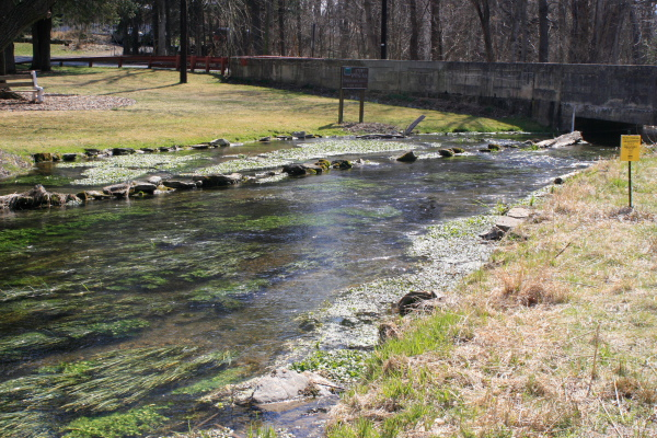 Letort a heritage river
