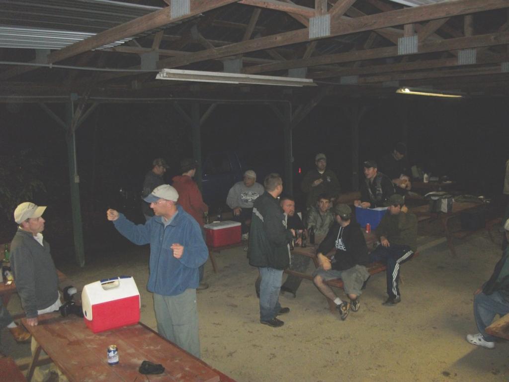 Jamboree 2010 Gathering 12