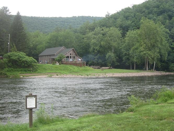 Pine Creek.