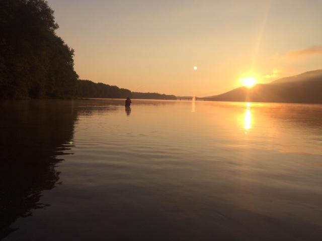 Susquehanna Sunrise