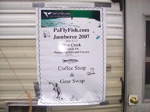 Jamboree Poster