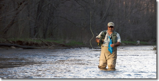 Pennsylvania Joins Major Initiative to Increase Fishing License Sales