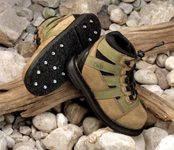 Product Review: Chota STL Plus Wading Boots