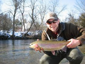 24 inch Wild Bow