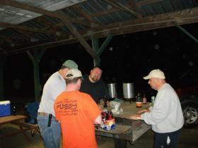 Jamboree 2010 Gathering 5
