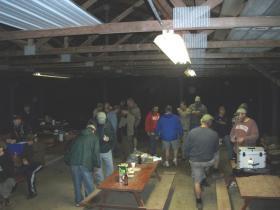 Jamboree 2010 Gathering 11