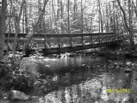 hickory run