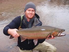 Personal Best Steelhead