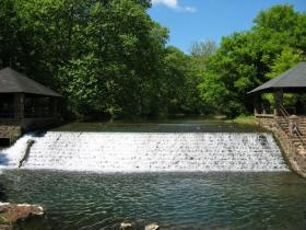 The Monocacy at Illick's Mill