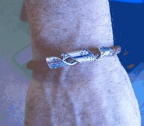 trout bracelet