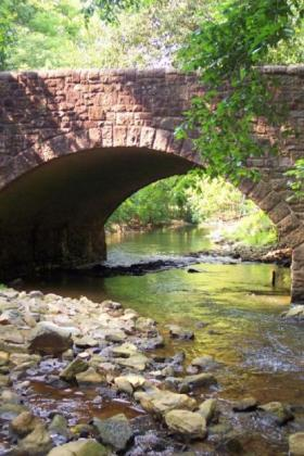 Chester County's Sacred Water - Valley Creek