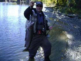 Fly Rod Steel
